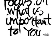 Inspiration / by Jennifer McGowan