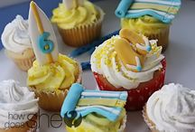 Birthday Wishes / by Tori Papania