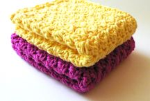 Crochet / by Mary Sue Messinger