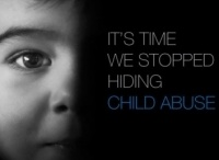 Child Abuse Prevention / by PURPLE Crying