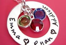 Jewelry  / by Kristen Abrahamzon