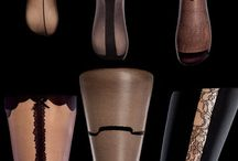 Stockings & Garter Belts / by Boudoir Photography Denver | Under the Garter | www.underthegarter.com