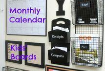 Budgeting/Organization / by Bailey Cornett