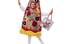 Pizza & Pasta Costumes / Check out our Pizza & Pasta Costume Board! Have a submission? Send it in to sfurtado@bertuccis.com.  / by Bertucci's