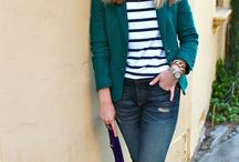 A Stitch Fix In Time....Styles I Love / by Mary West