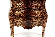 furniture - nightstands / by Mychelle Holland