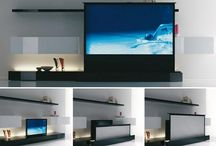 Home Theater / by Dan Volkens