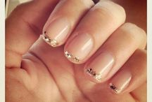 Nails / by Gaby Gomez Torres