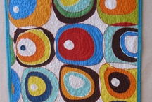 Quilts / by Carole Witczak