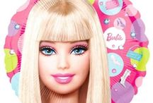 Barbie Party Ideas / Grab all of your friends and dolls for this big celebration! Your little girl will love to celebrate her birthday with a Barbie themed party. Find great ideas for your party on this board! Also check out PartyCheap.com to see our Barbie products that will help you complete these ideas!  / by PartyCheap.com