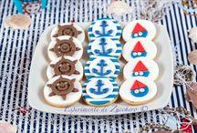 Cookies & Candies / by Bonita Patterns