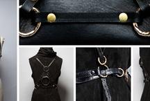closet fashion girl / by Emily