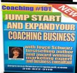 Jumpstart Your Coaching Business / by Joyce Schwarz