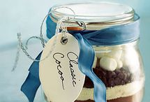 Edible Gifts / by Christine Carrier