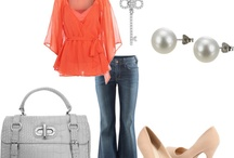 My Style / by Erica Hutchins