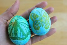 Spring/Easter Art / by Art to Remember