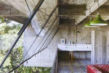 Home Inspiration / by Carolina Tikerpe