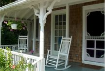 porches / by Robin Moody