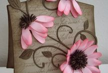 Crafting Cards / by Lisa Musser