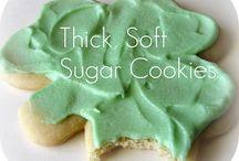 Cookies / by Jennifer White Billings