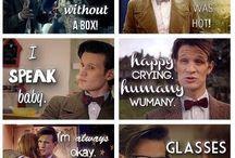 The Doctor Is In / by Karyn Padgett