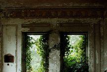 OLD & CAPTURES IMAGINATION / by Sheila Lunski