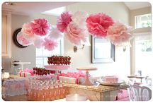 Jacie's Shower for Laila / Looking for cute DIY/affordable ideas for baby Laila's baby shower! <3 / by Kaeli Burton McAuley