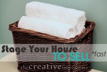 Selling this house... / by Shannon Clark