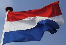 ♔Rood,Wit,Blauw,ik hou van jou♔ / by INEKE ~