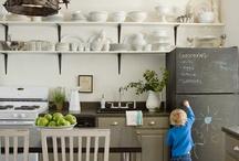 New Kitchen! / by Sam Docker