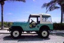 Jeep / by Nicole De Sanctis