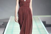 Fashion - Special Dresses / by Solange Vigoder