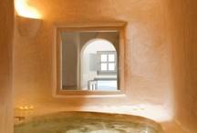 bliss, bath, and beyond / by shanika hettige