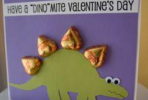 Valentines Day / by Janie Hardy
