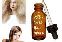 Health - Hair / by Cara N Soto