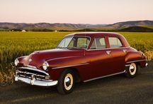 Chrysler - Plymouth mfg. / by Kirk Dewar