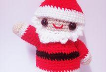 kerst / by wil boere