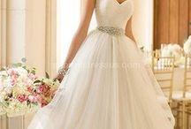 Wedding / by Caroline Penny
