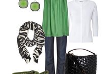 my great wardrobe / by Tasha Schifo