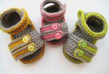 crochet / by Colleen Bakke