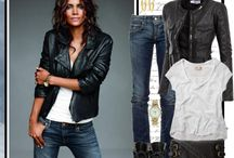 fall and winter style / by Shelli Larsen McBride