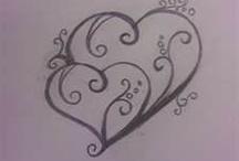 Tattoo Ideas / by Katina Blackwell