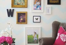 Lived-in {LIVING} Room / by Crystal {C. Linz} Lindsey
