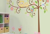Kid's Room / by Ashley Pickett