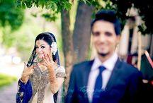 Mehndi Style Hena/Wedding / by Mona Yusuf