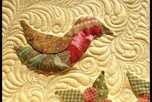Quilting ~ Quilts / by Erla Sigurdardóttir
