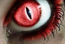 Amazing eyes / by Jennie Molina