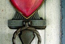 doors / by Betty Bonner Elliott