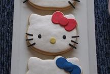 Hello, Kitty! / by Nancy Brandt