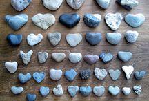 I love hearts / by Dragica Juzbasic